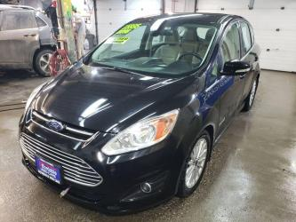 2016 FORD C-MAX 4DR