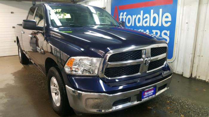 http://www.affordableusedcarsfairbanks.com/autos/2017-RAM-1500-Fairbanks-AK-21554 - Photo #0