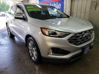 2019 FORD EDGE 4DR