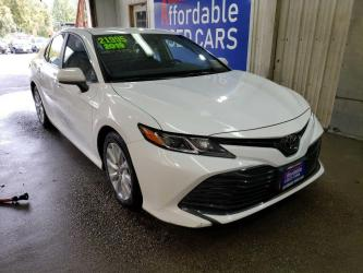 2019 TOYOTA CAMRY 4DR
