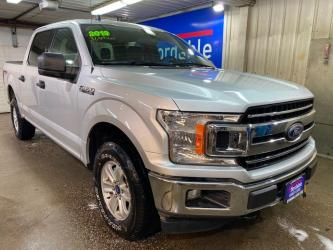 2019 FORD F150 4DR