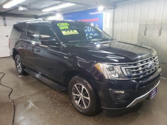 2019 FORD EXPEDITION 4DR
