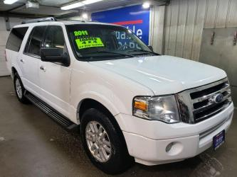 2011 FORD EXPEDITION 4DR