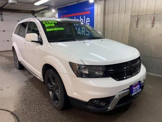 2019 DODGE JOURNEY 4DR