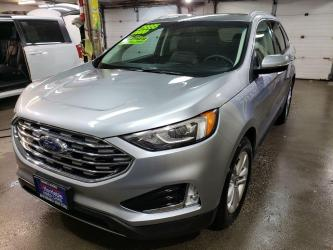 2020 FORD EDGE 4DR